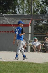 East Tipp Summer Rec May 27 2010 Softball and Baseball