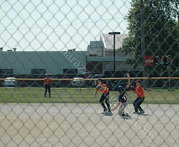 Baseball Game June 17, 2008