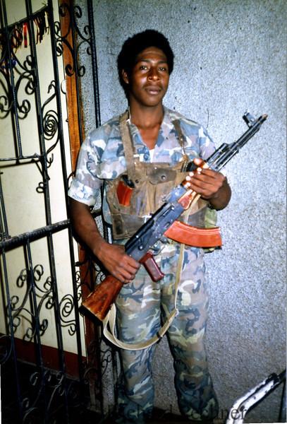 Got AK-47?