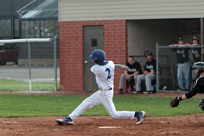 04-29-13 Anthony Wayne vs Perrysburg Varsity Baseball