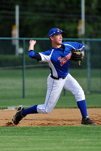 07/12/2012 - Nansemond Post 88 vs Greenbrier Post 280
