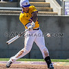 Ty Johnson (32) from Copperas Cove hit a walk off home run as UMHB defeated  McMurry 8-6 at Red Murff Field in Belton on Saturday, Mar  25, 2017.