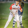 as the Knights faced the Shoemaker Grey Wolves at Harker Heights High in Harker Heights on Tuesday, Mar  28, 2017.