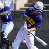 UMHB faced McMurry at Red Murff Field, on Friday, Apr 20, 2018.