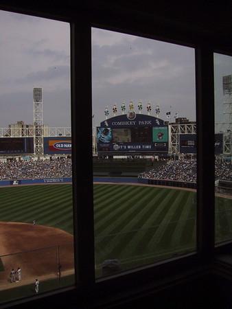 2002 White Sox
