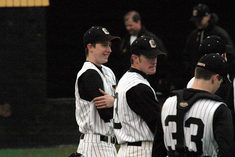 SHS Baseball vs Woodstock 001
