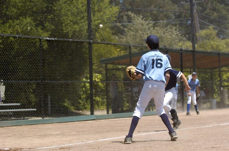 Tournament Baseball
