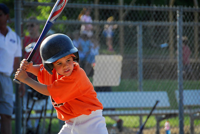 2007 Orioles Baseball