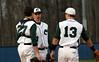 2008 03 17 CHS Varsity Boys Baseball vs Campbell 013