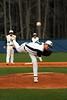 2008 03 17 CHS Varsity Boys Baseball vs Campbell 012
