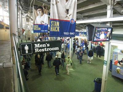 2009 10-04 Cubs vs AZ