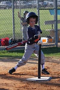 Albini-26Mar09-Bats vs Mets-17