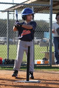Albini-26Mar09-Bats vs Mets-02
