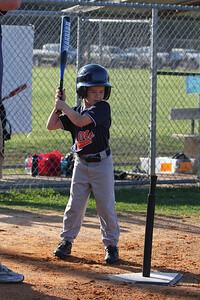 Albini-26Mar09-Bats vs Mets-10