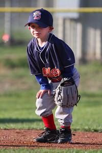 Albini-26Mar09-Bats vs Mets-38