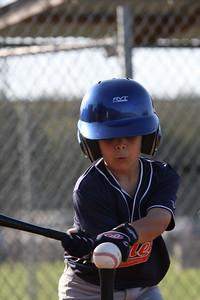 Albini-26Mar09-Bats vs Mets-03