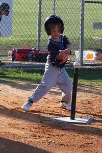 Albini-26Mar09-Bats vs Mets-25