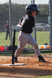 Albini-26Mar09-Bats vs Mets-45