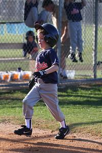 Albini-26Mar09-Bats vs Mets-28