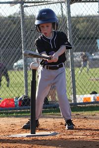 Albini-26Mar09-Bats vs Mets-39