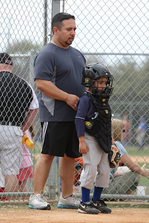 Bats vs Thunder Mar 7, 2009