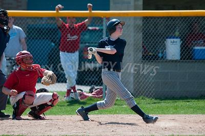 2009 JV Baseball-90