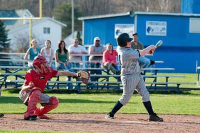 2009 JV Baseball-32