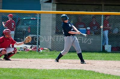 2009 JV Baseball-80