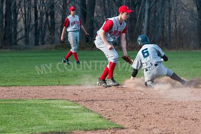2009 JV Baseball-28