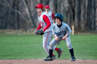 2009 JV Baseball-27