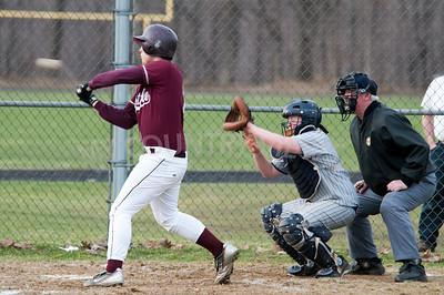 2009 JV Baseball-5
