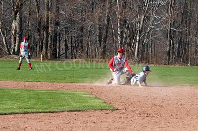 2009 JV Baseball-25