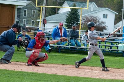 2009 JV Baseball-134