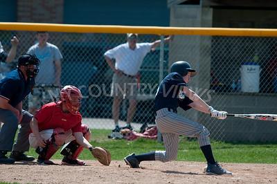 2009 JV Baseball-87