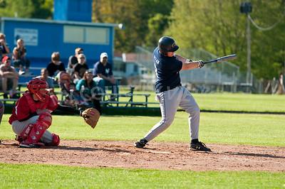 2010 Baseball Varsity-14