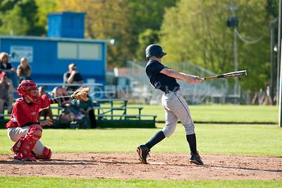 2010 Baseball Varsity-12