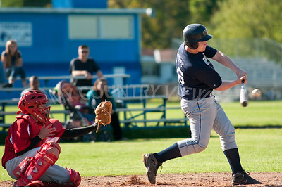 2010 Baseball Varsity-11