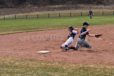2010 Baseball JV-25