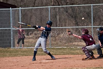 2010 Baseball JV-8
