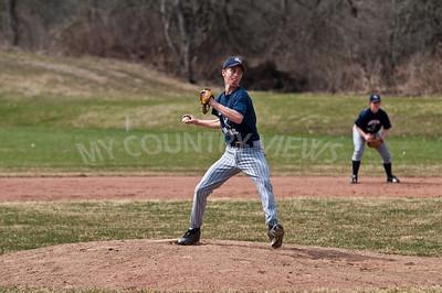 2010 Baseball JV-22