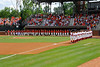 University of Virginia Cavaliers and University of Oklahoma Sooner Baseball Team, Game 2, 2010 NCAA Super Regional, Davenport Field