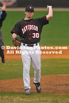13 March 2010:  Davidson faces off in SoCon baseball action against Wofford at Wilson Field in Davidson, North Carolina.
