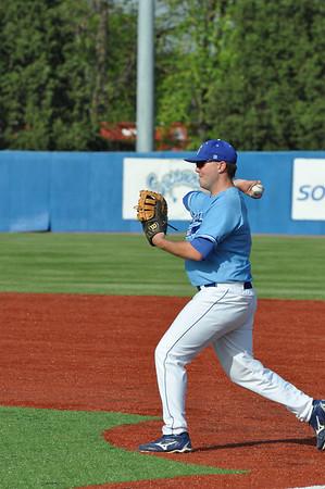 BaseballvsFranklin2010