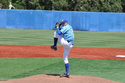 BaseballvsWichitaState2010