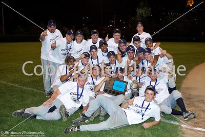 2011-06-07 JFK Baseball Varsity vs Hopkins