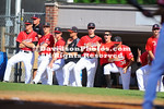 04 May 2012:  Davidson led from the first inning to the end as freshman LHP Henry Sisson threw his third complete game of the season to help lead the Wildcats to a 6-2 victory over The Citadel in Southern Conference baseball action Friday evening at Wilson Field in Davidson, North Carolina.