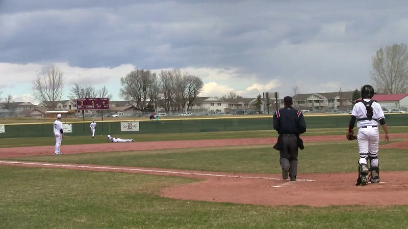 2011-04-16-NiwotBaseballatSilverCreek-video