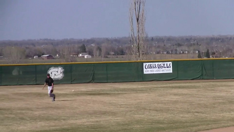 2011-04-15-NiwotBaseballvsSilverCreek-video