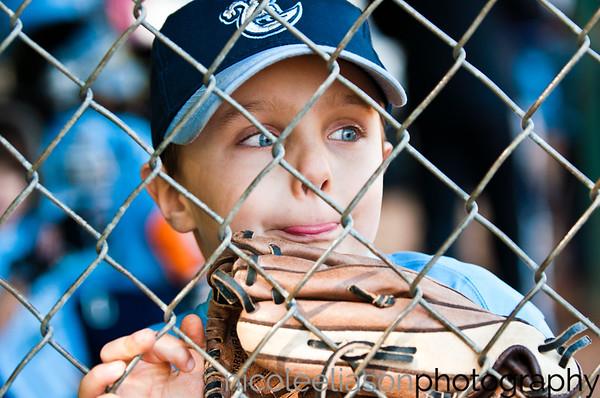 2011 Fall Shetland Hooks Baseball