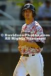 NCAA BASEBALL:  APR 20 UNC Greensboro at Davidson